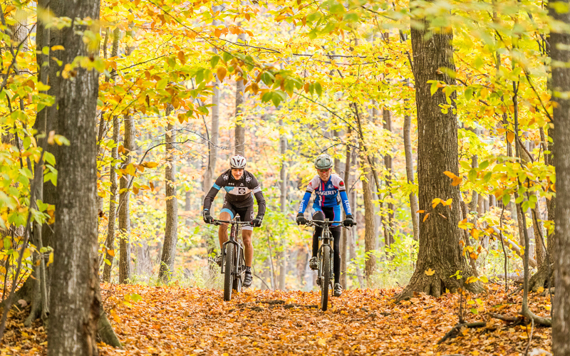 Outdoor Recreation in Traverse City